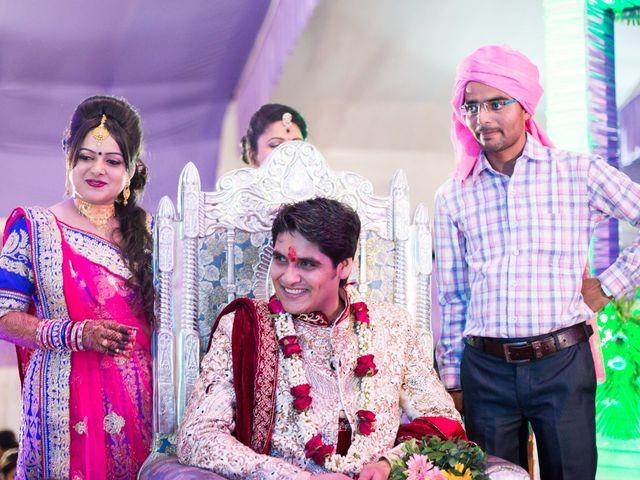 El matrimonio de Amit y Krupa en Bogotá, Bogotá DC 26