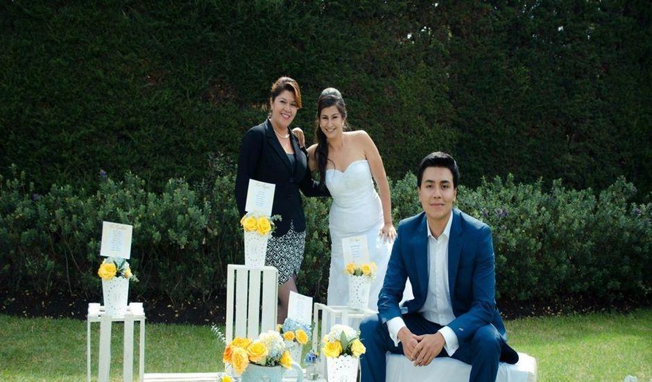 El matrimonio de Sergio y Carolina en Chía, Cundinamarca