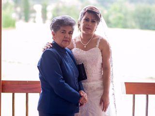 El matrimonio de Clara y Javier 3