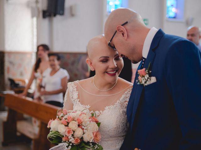 El matrimonio de Juan y Catalina en Medellín, Antioquia 12
