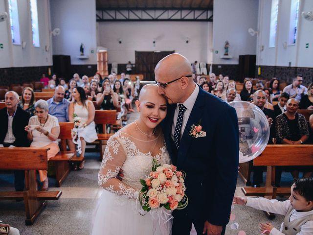 El matrimonio de Juan y Catalina en Medellín, Antioquia 13