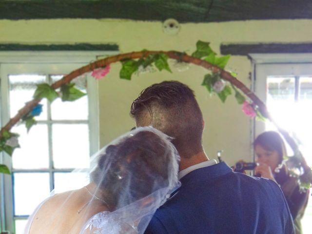 El matrimonio de Guillermo y Daysi en Subachoque, Cundinamarca 14