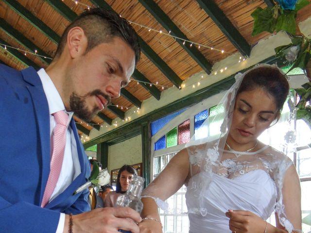 El matrimonio de Guillermo y Daysi en Subachoque, Cundinamarca 15