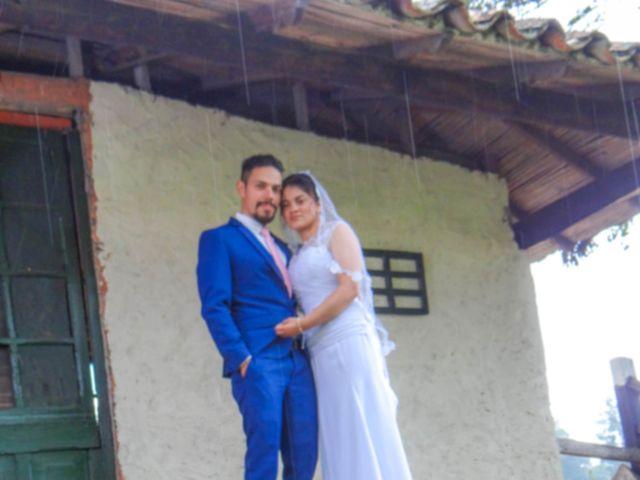 El matrimonio de Guillermo y Daysi en Subachoque, Cundinamarca 2