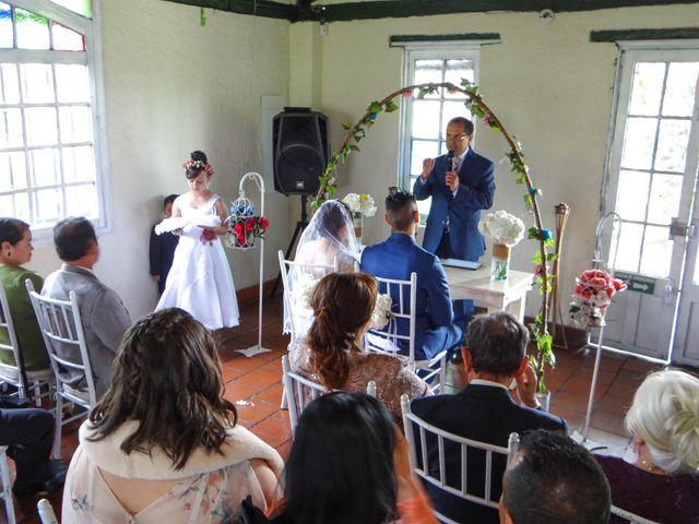 El matrimonio de Guillermo y Daysi en Subachoque, Cundinamarca 18