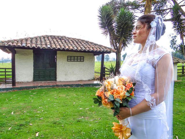 El matrimonio de Guillermo y Daysi en Subachoque, Cundinamarca 19