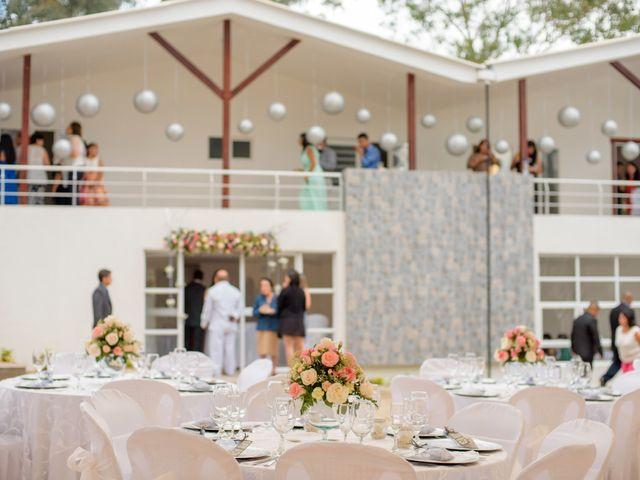 El matrimonio de Leo y Tita en Popayán, Cauca 5