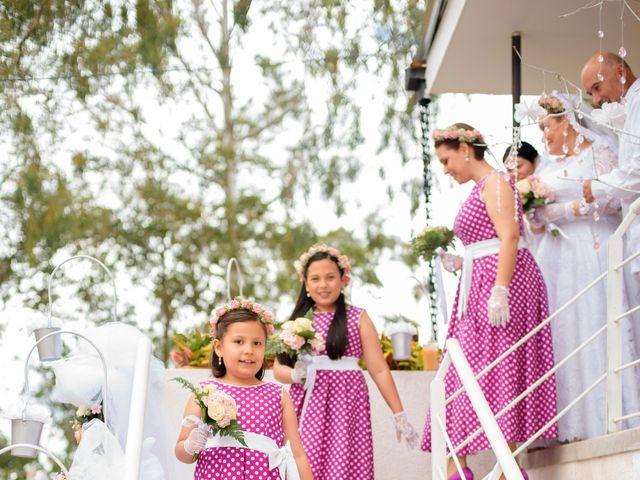 El matrimonio de Leo y Tita en Popayán, Cauca 6