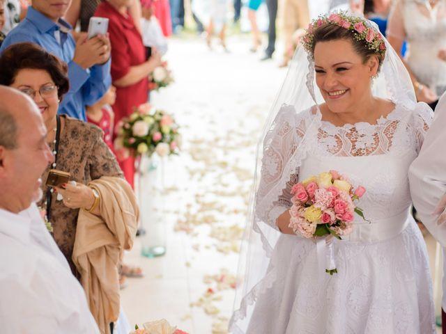 El matrimonio de Leo y Tita en Popayán, Cauca 8
