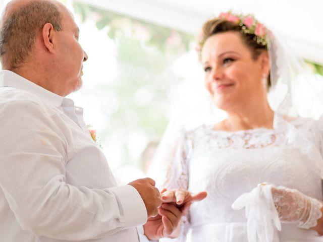 El matrimonio de Leo y Tita en Popayán, Cauca 12