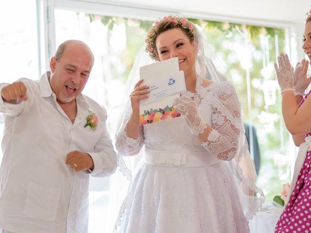 El matrimonio de Leo y Tita en Popayán, Cauca 14