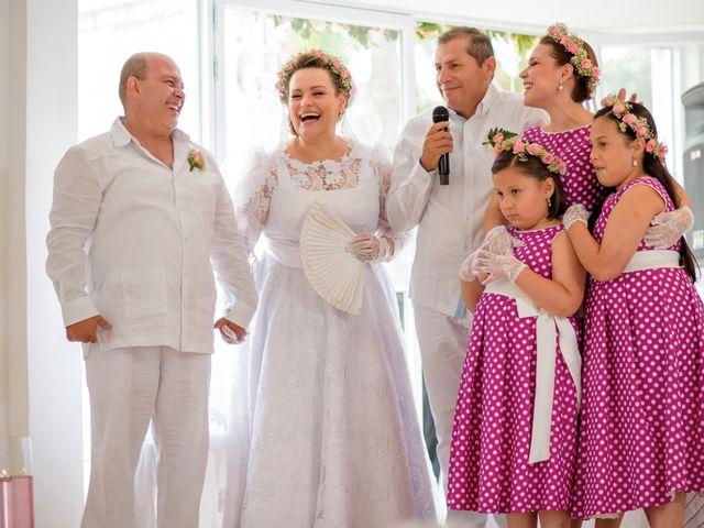 El matrimonio de Leo y Tita en Popayán, Cauca 15