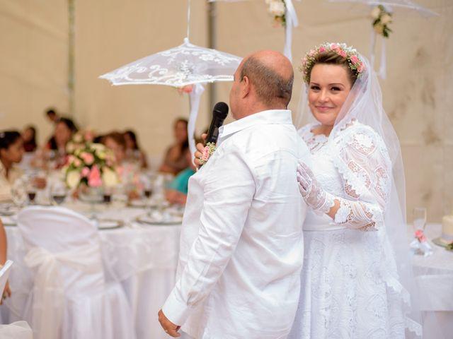 El matrimonio de Leo y Tita en Popayán, Cauca 16