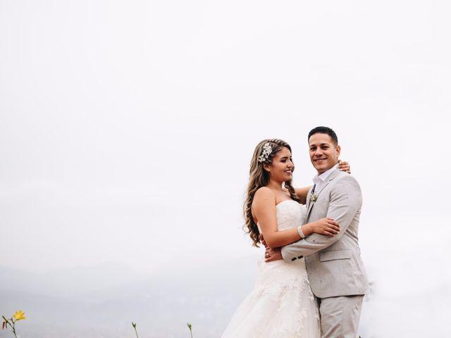 El matrimonio de Benjamin y Daniela en Medellín, Antioquia 11