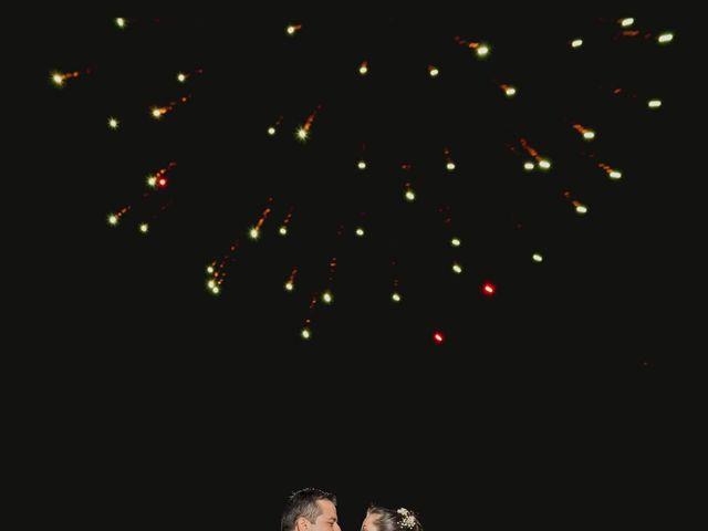 El matrimonio de Leonardo y Ángela en Tibasosa, Boyacá 4