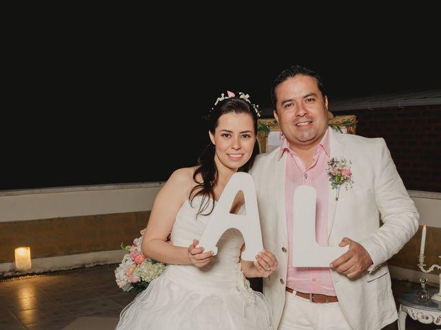 El matrimonio de Leonardo y Ángela en Tibasosa, Boyacá 8
