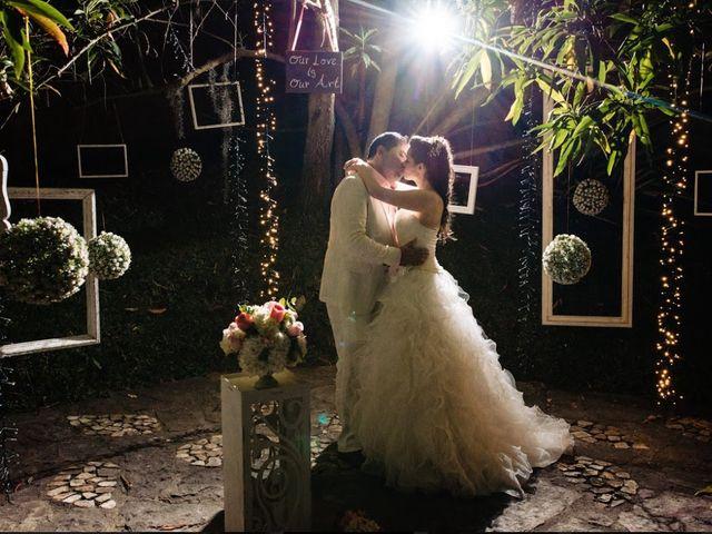 El matrimonio de Leonardo y Ángela en Tibasosa, Boyacá 10