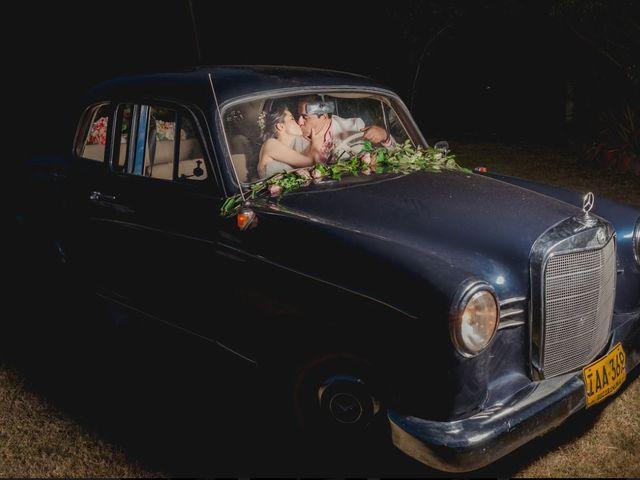 El matrimonio de Leonardo y Ángela en Tibasosa, Boyacá 11