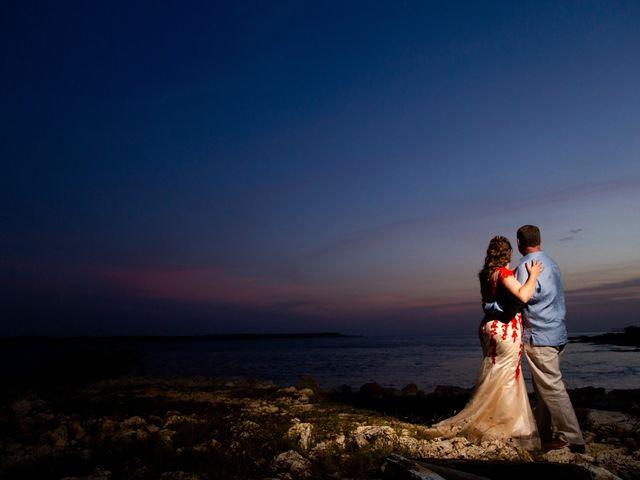 El matrimonio de Richard y Olga en Cartagena, Bolívar 2
