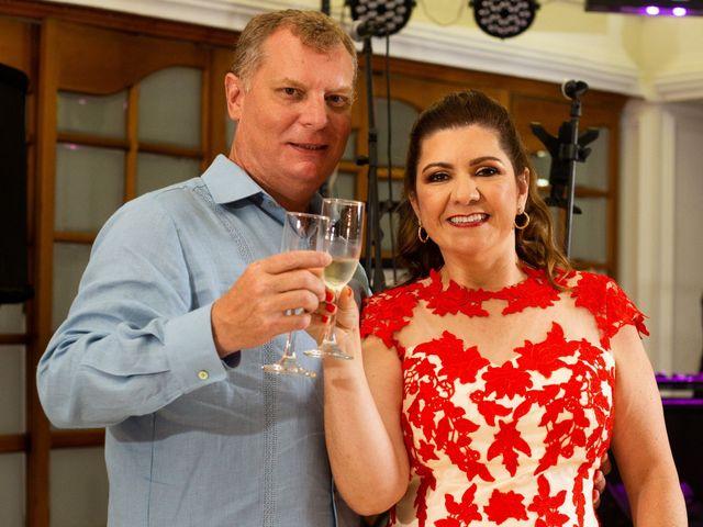 El matrimonio de Richard y Olga en Cartagena, Bolívar 45