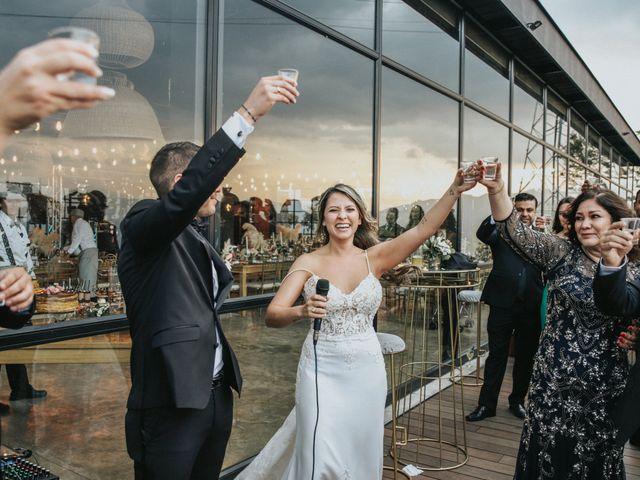 El matrimonio de Sergio y Alejandra en Medellín, Antioquia 5