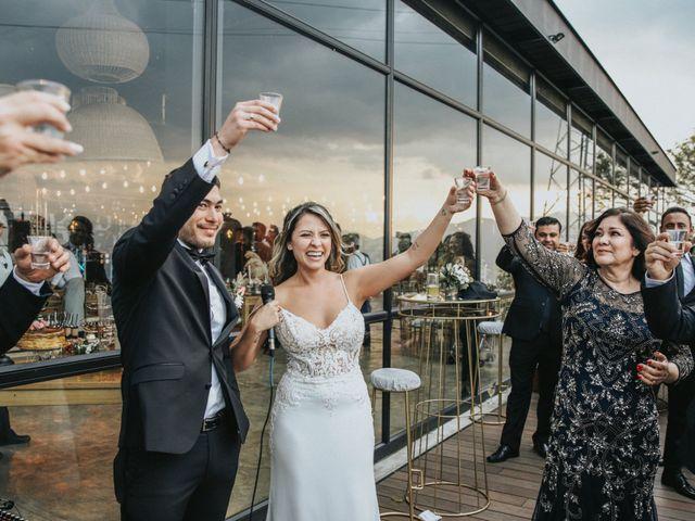 El matrimonio de Sergio y Alejandra en Medellín, Antioquia 6