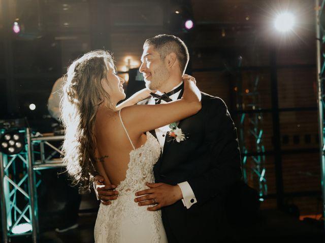 El matrimonio de Sergio y Alejandra en Medellín, Antioquia 10