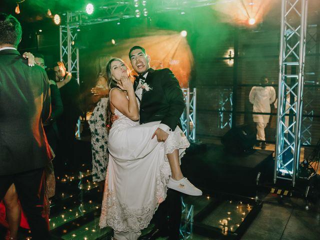El matrimonio de Sergio y Alejandra en Medellín, Antioquia 13