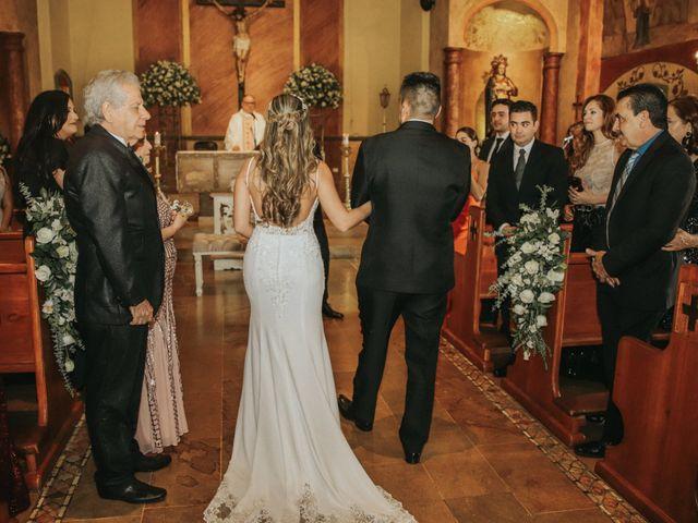 El matrimonio de Sergio y Alejandra en Medellín, Antioquia 25