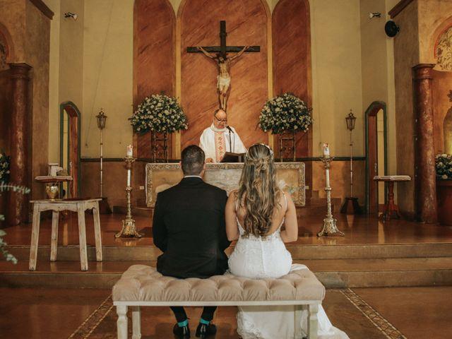 El matrimonio de Sergio y Alejandra en Medellín, Antioquia 26