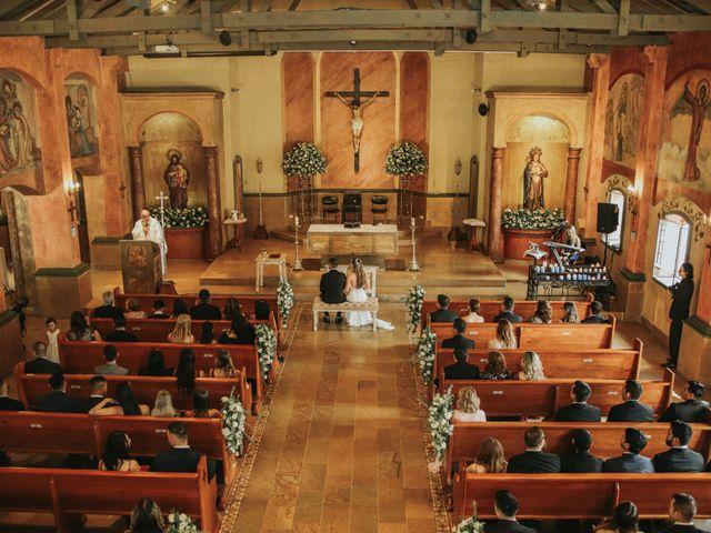 El matrimonio de Sergio y Alejandra en Medellín, Antioquia 28