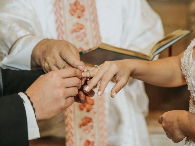 El matrimonio de Sergio y Alejandra en Medellín, Antioquia 29