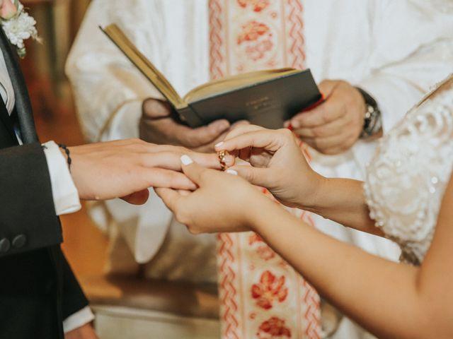 El matrimonio de Sergio y Alejandra en Medellín, Antioquia 30