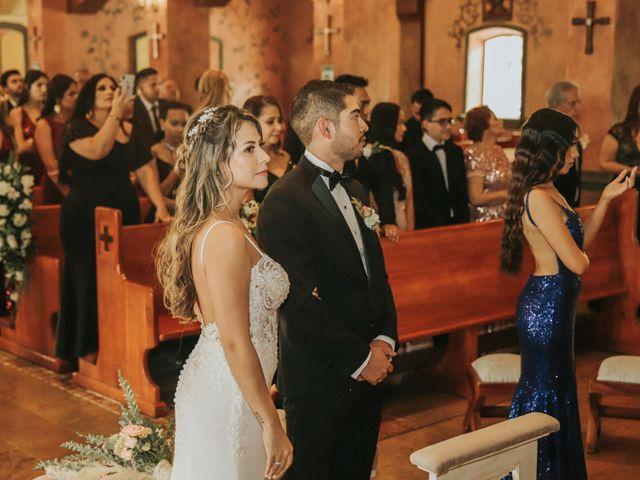 El matrimonio de Sergio y Alejandra en Medellín, Antioquia 31