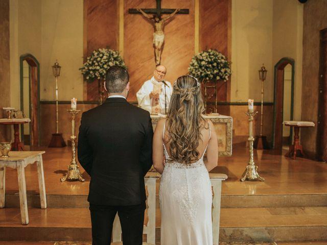 El matrimonio de Sergio y Alejandra en Medellín, Antioquia 32