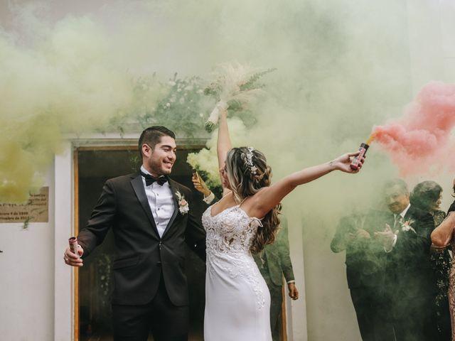 El matrimonio de Sergio y Alejandra en Medellín, Antioquia 1