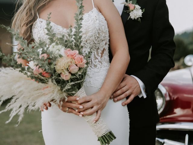 El matrimonio de Sergio y Alejandra en Medellín, Antioquia 34