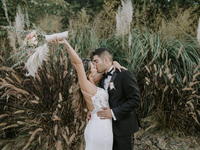 El matrimonio de Sergio y Alejandra en Medellín, Antioquia 35