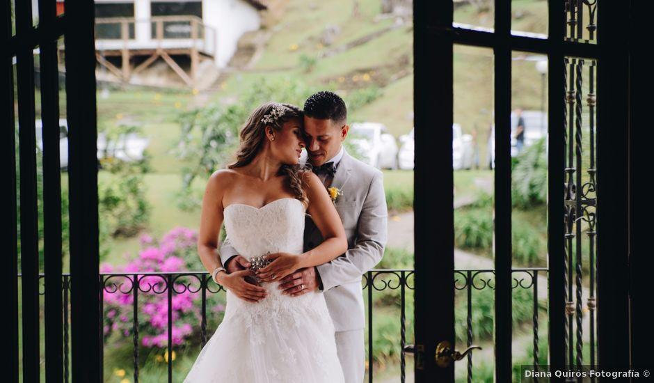 El matrimonio de Benjamin y Daniela en Medellín, Antioquia
