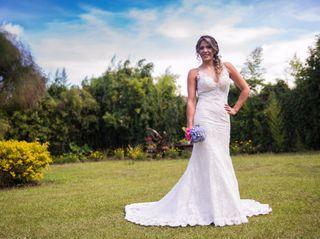 El matrimonio de Marcela y Juan Camilo 3