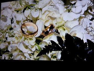 El matrimonio de Lady Johana  y Daniel  3