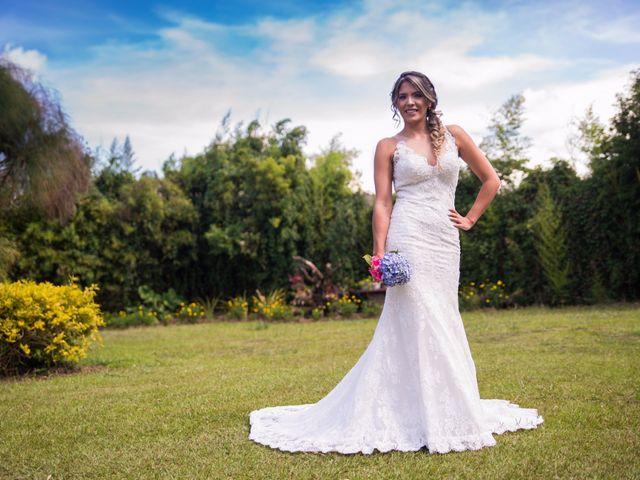 El matrimonio de Juan Camilo y Marcela en Medellín, Antioquia 4