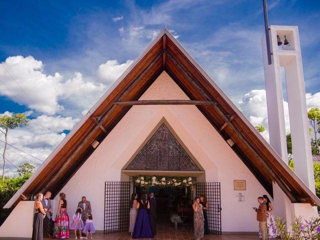 El matrimonio de Juan Camilo y Marcela en Medellín, Antioquia 7