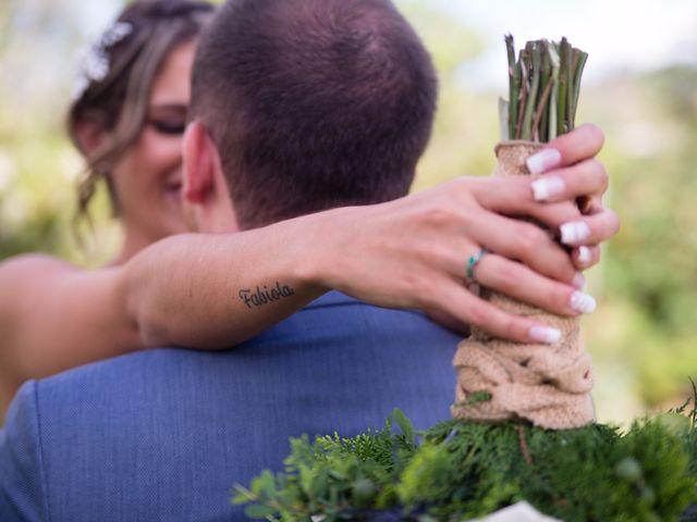 El matrimonio de Juan Camilo y Marcela en Medellín, Antioquia 8