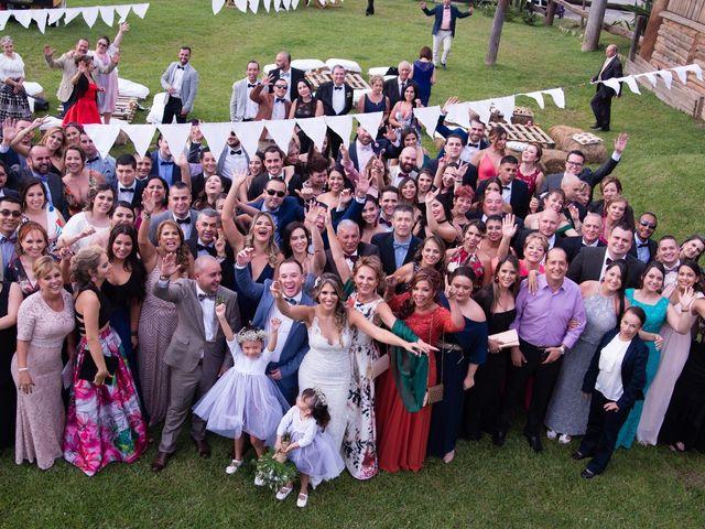 El matrimonio de Juan Camilo y Marcela en Medellín, Antioquia 1