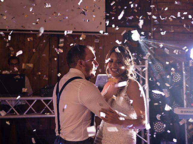 El matrimonio de Juan Camilo y Marcela en Medellín, Antioquia 14