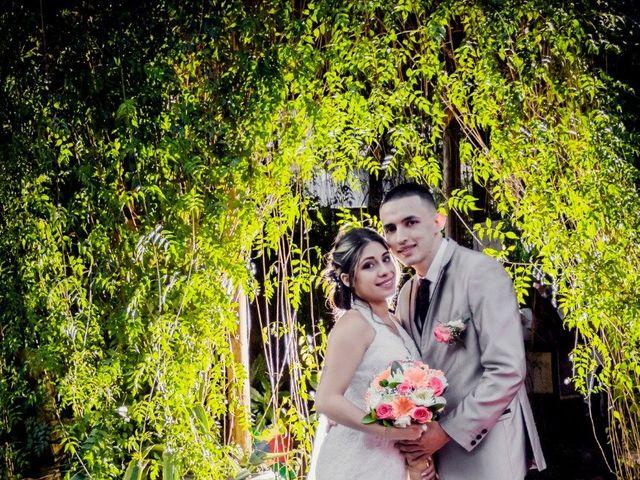El matrimonio de Daniel  y Lady Johana  en Sabaneta, Antioquia 3