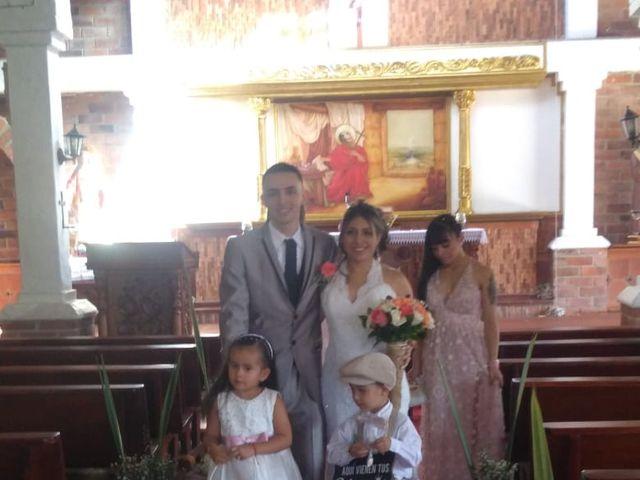 El matrimonio de Daniel  y Lady Johana  en Sabaneta, Antioquia 10