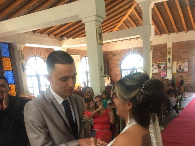 El matrimonio de Daniel  y Lady Johana  en Sabaneta, Antioquia 11