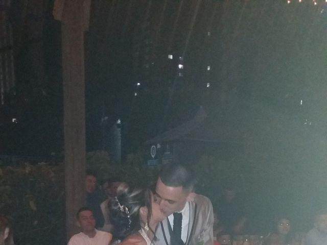 El matrimonio de Daniel  y Lady Johana  en Sabaneta, Antioquia 12